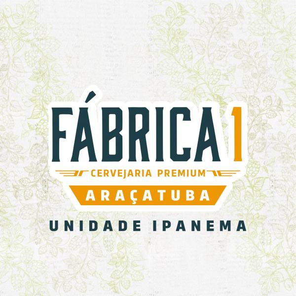 Fábrica 1 - Ipanema