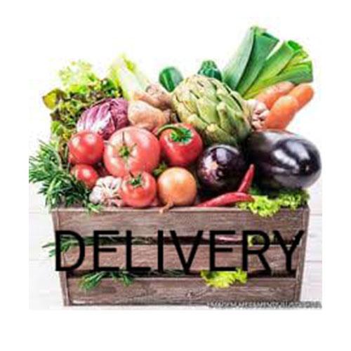 Quitanda Delivery