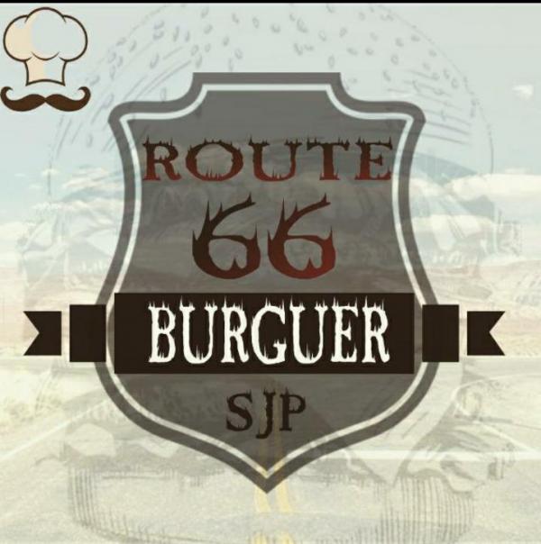 Route 66 Burguer