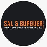 SAL E BURGUER
