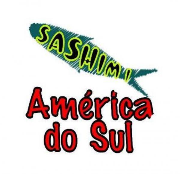 Sashimi América do Sul