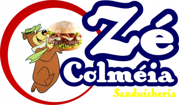 Zé Colméia Sanduicheria