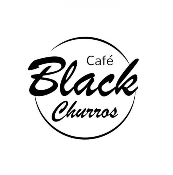 Black Churros Café
