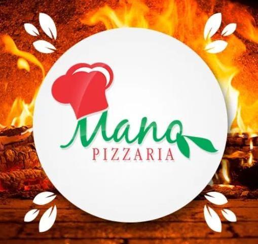 Mano Pizza