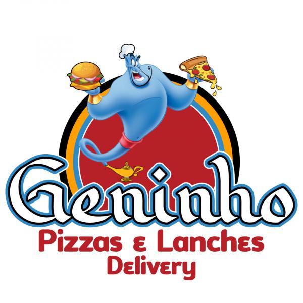 Geninho Pizzas Delivery