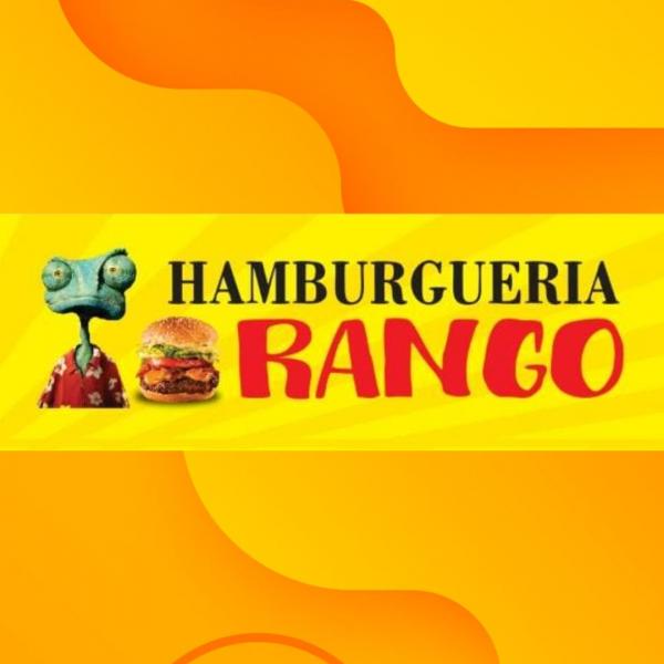 HAMBURGUERIA RANGO