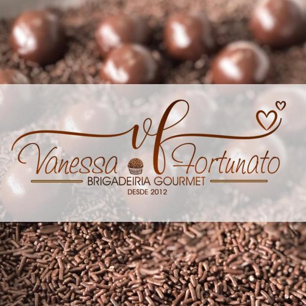 Vanessa Fortunato Brigadeiria Gourmet