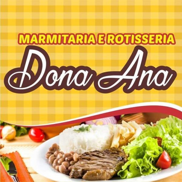 Marmitaria Dona Ana