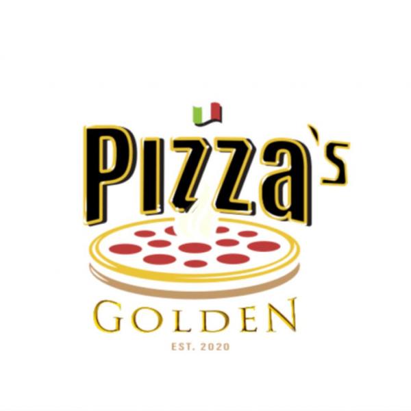 PIZZA'S GOLDEN