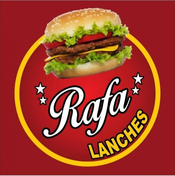 Rafa Disk Lanches
