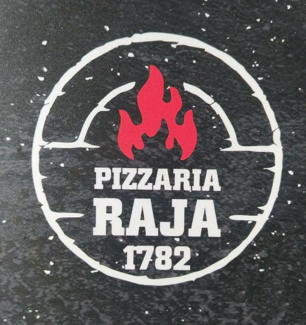 PIZZARIA RAJA 1782