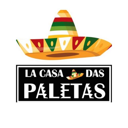 La Casa Das Paletas