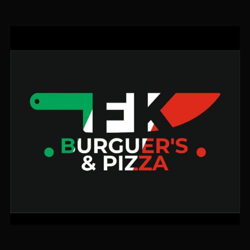 FK Burguer's & Pizzas