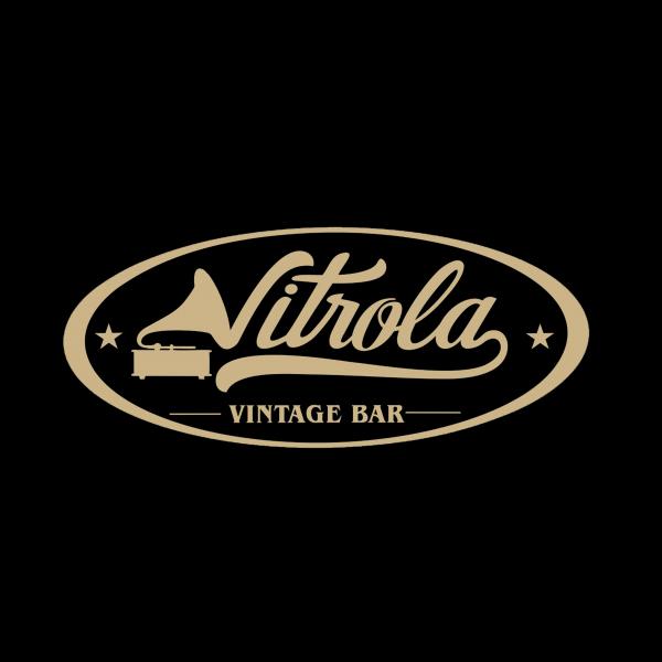 Vitrola Vintage Bar