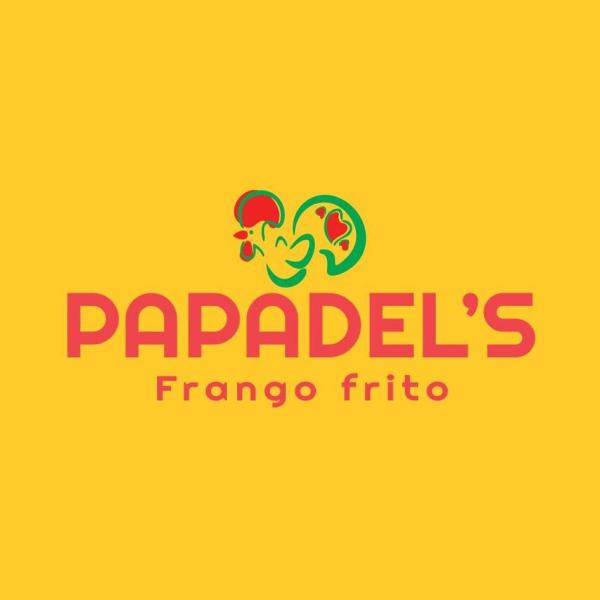 Papadels Frango Americano