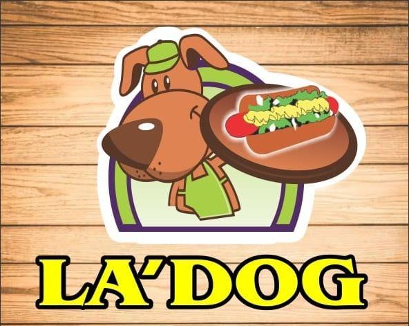 LA' DOG