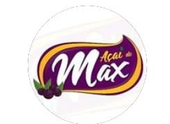 Açaí do Max