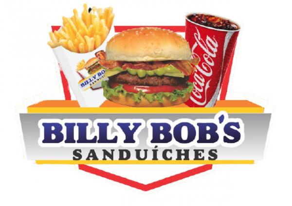 Billy Bob's Sanduíches