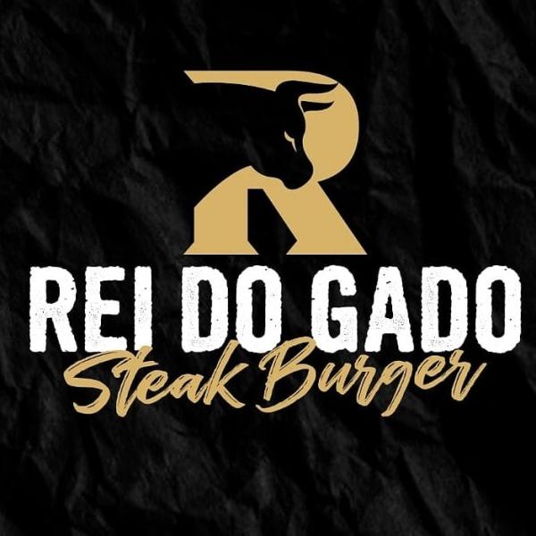 Rei do Gado Steak Burguer