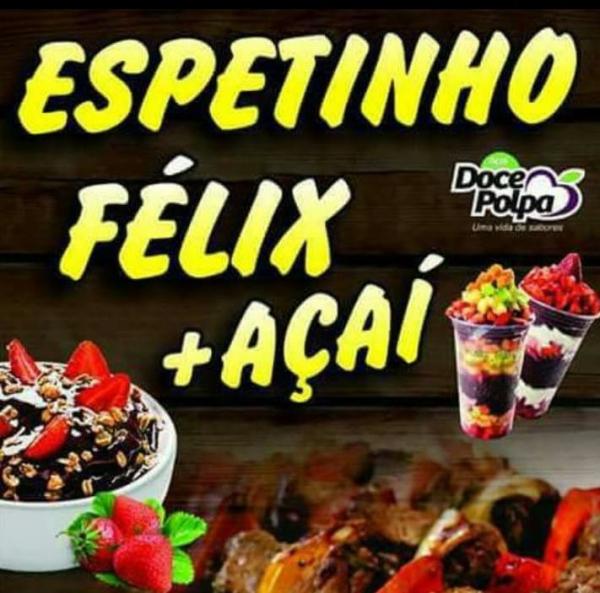 Felix Espetos + Açaí
