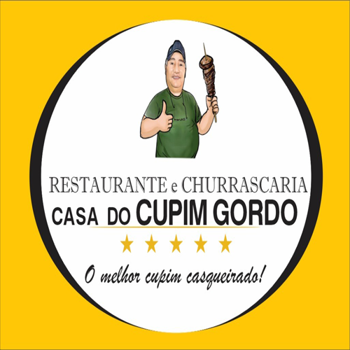 CASA DO CUPIM GORDO