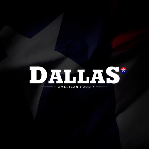 Dallas American Food