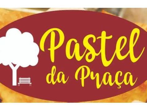 Pastel da Praça