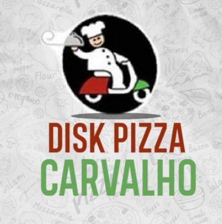 Disk Pizza Carvalho