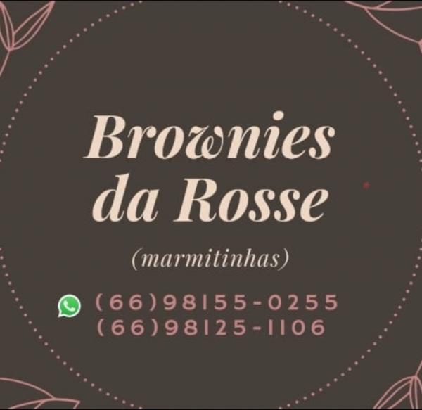 Brownies da Rosse