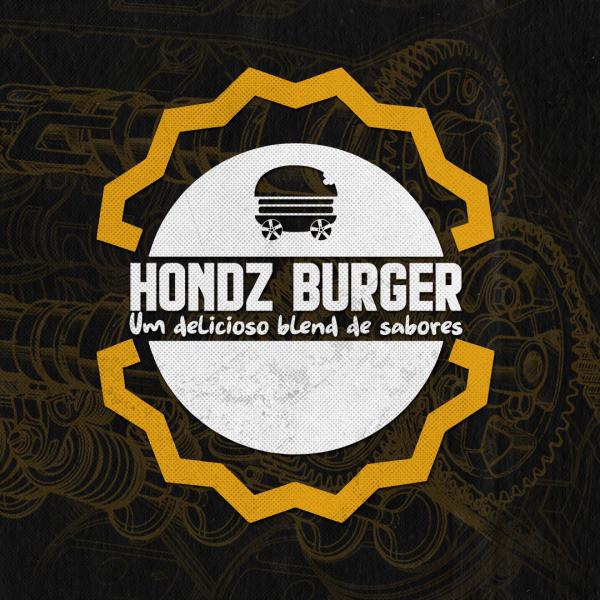 HONDZ BURGER