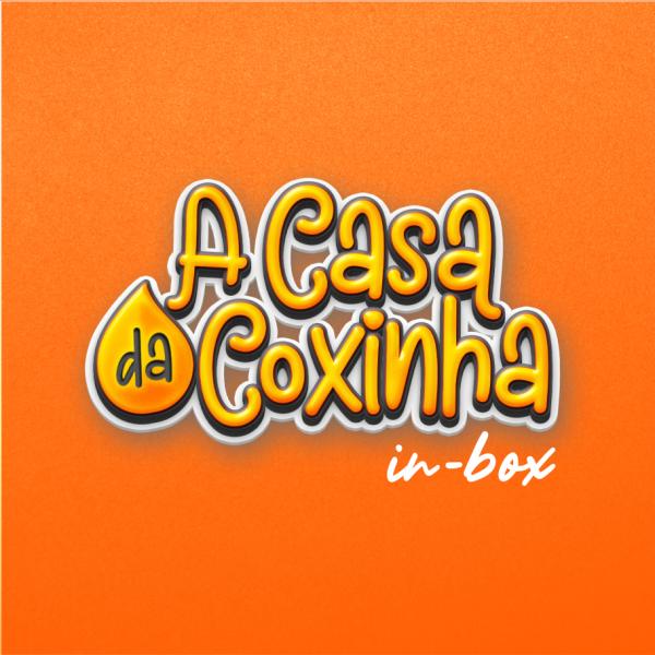 A Casa da Coxinha In-box Morada