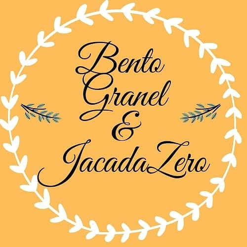 BENTO GRANEL              &   JACADA ZERO