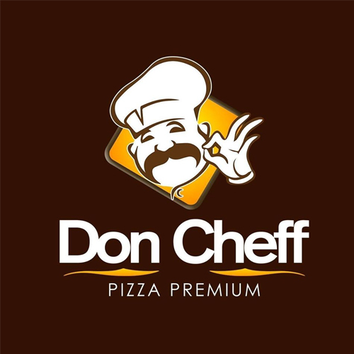 Don Cheff Pizza Premium