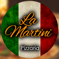La Martini Pizzaria