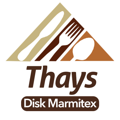 Thays Disk Marmitex